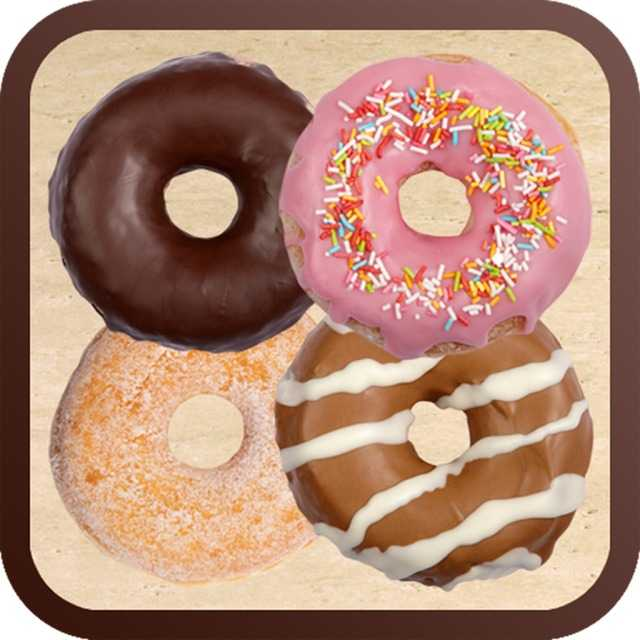 More Donuts! by Maverick