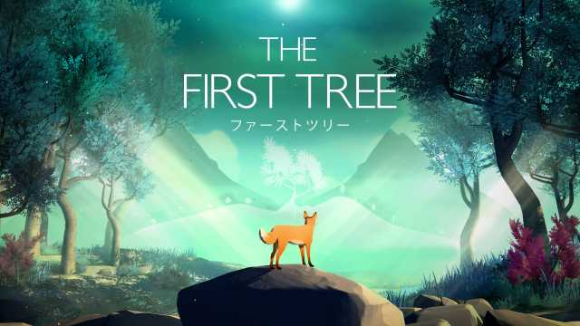 The First Tree: Console Edition