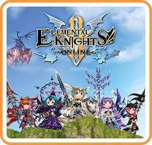 Elemental Knights R