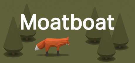 Moatboat