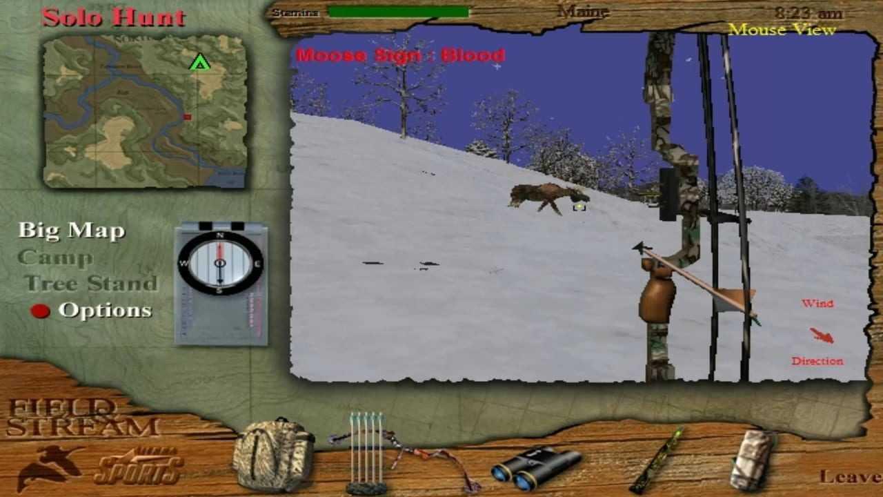 Field & Stream - Trophy Hunting