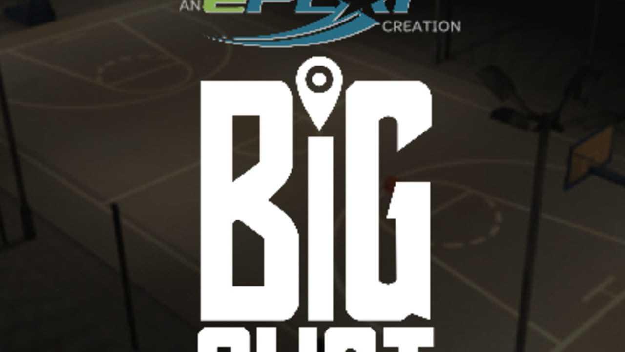 Big Shot Basketball
