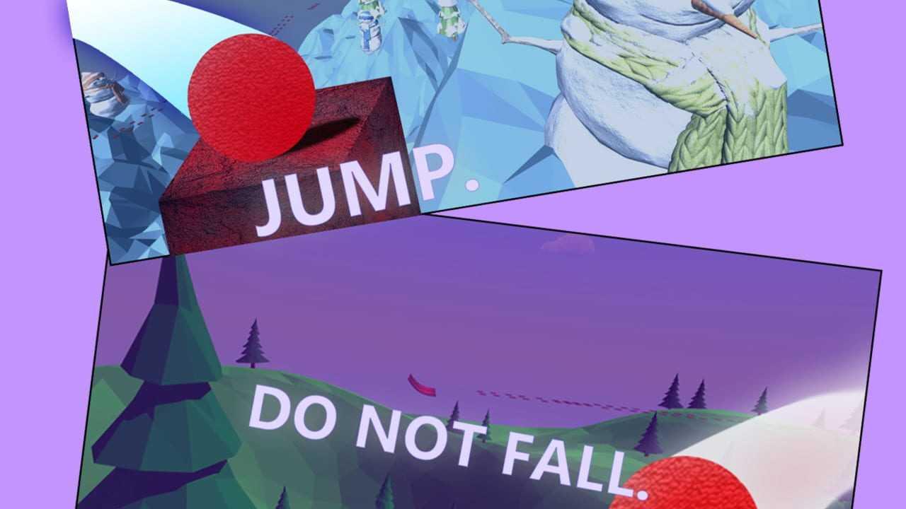 You Fall You Lose
