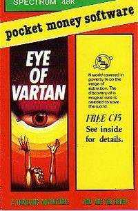Eye of Vartan