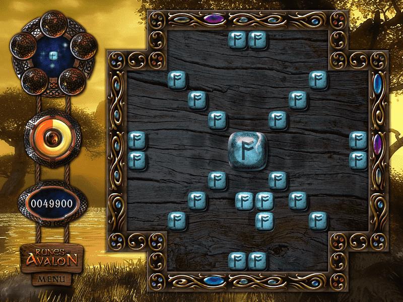 Runes of Avalon