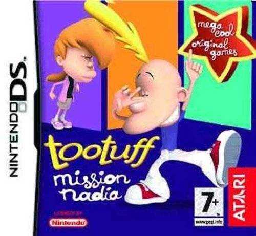 Tootuff: Mission Nadia