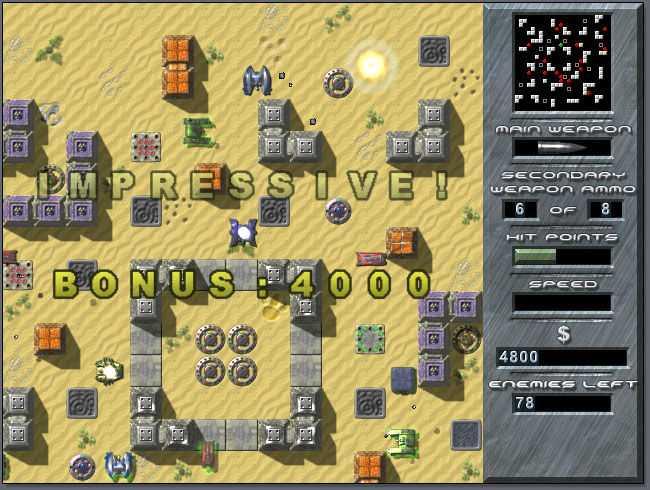 Xtreme Tankz Madness II