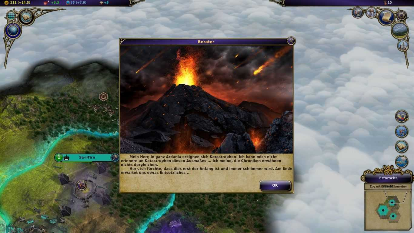 Warlock: Master of the Arcane - Armageddon