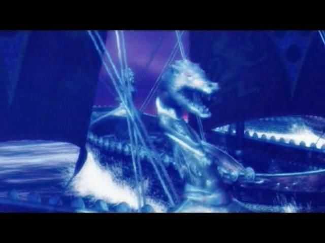 Shengnü zhi Ge: Heroine Anthem: The Elect of Wassernixe