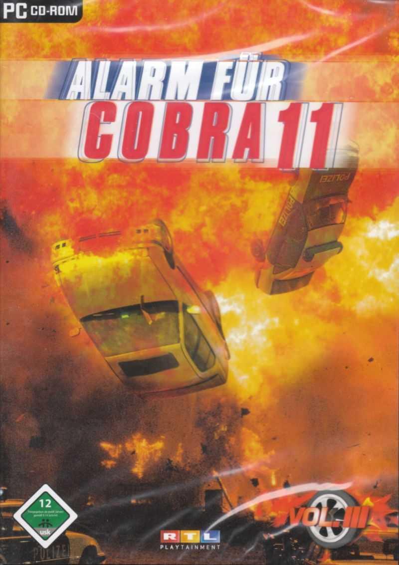 Alarm für Cobra 11 Vol. III