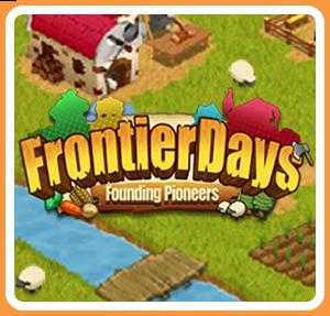 Frontier Days - Founding Pioneers
