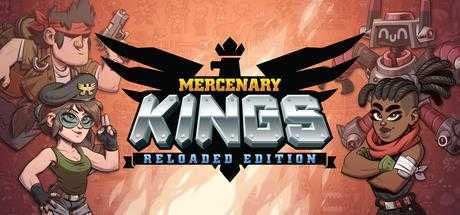 Mercenary Kings: Reloaded Edition