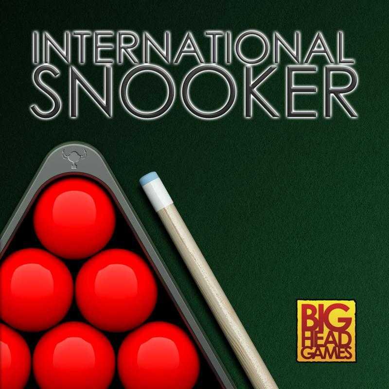 International Snooker 2009