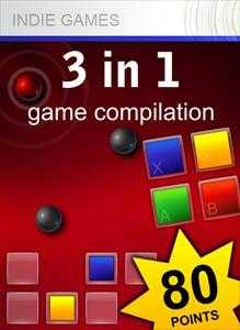 3-in-One Game Compilation