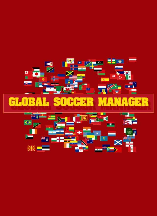Global Soccer Manager 2015