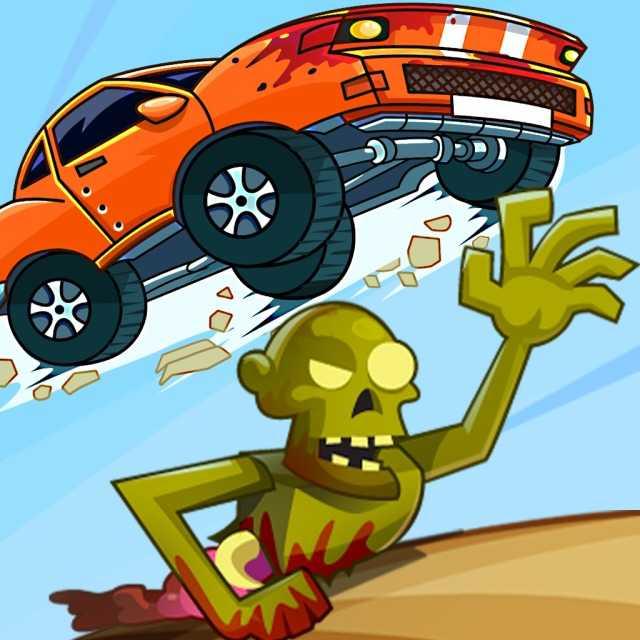Zombie Road Trip HD