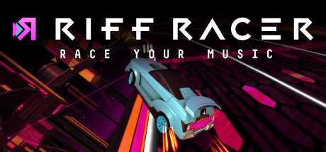 Riff Racer: Race Your Music!