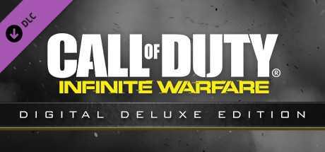 Call of Duty: Infinite Warfare - Digital Deluxe Edition