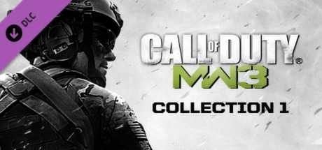 Call of Duty: Modern Warfare 3: Collection 2