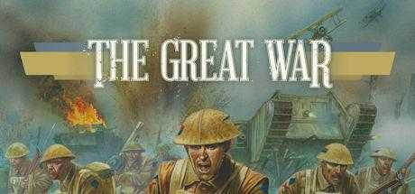 Command and Colors: The Great War