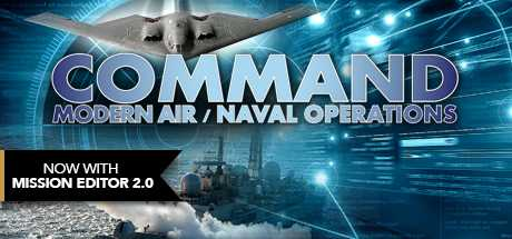 Command: Modern Air-Naval Operations