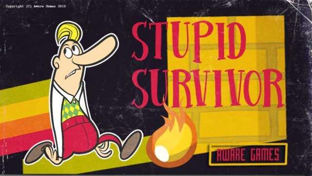 Stupid Survivor