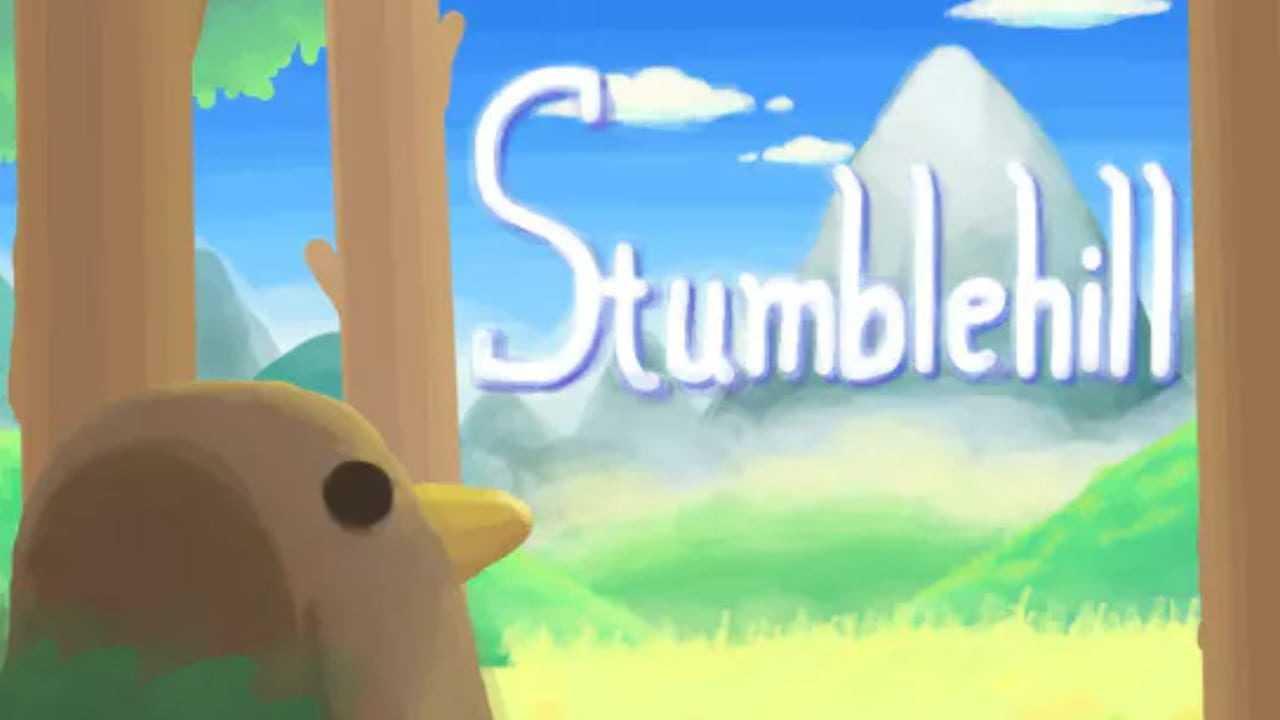 Stumblehill