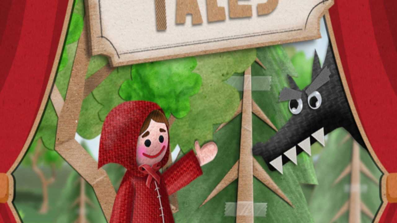 Theatre Tales
