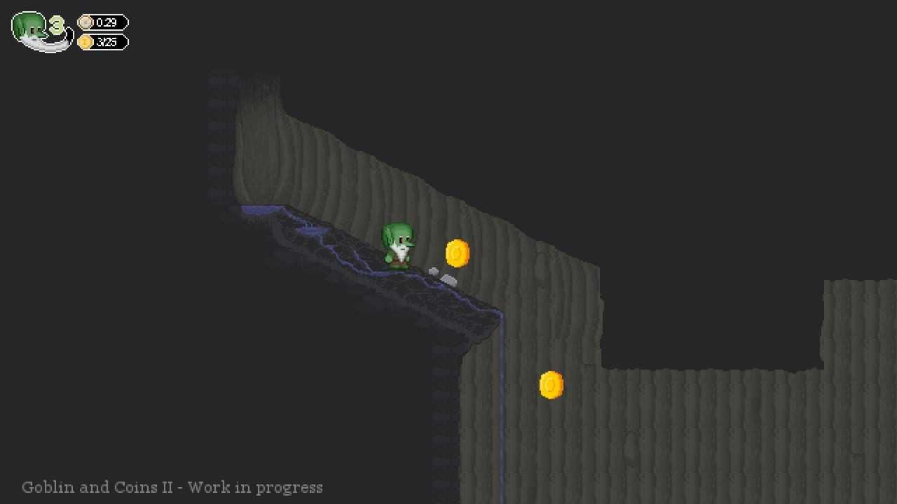Goblin and Coins 2