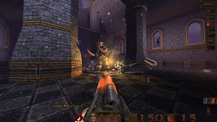 Quake 1.5
