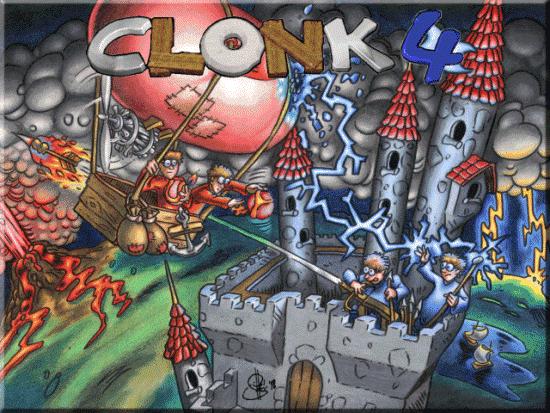 Clonk 4