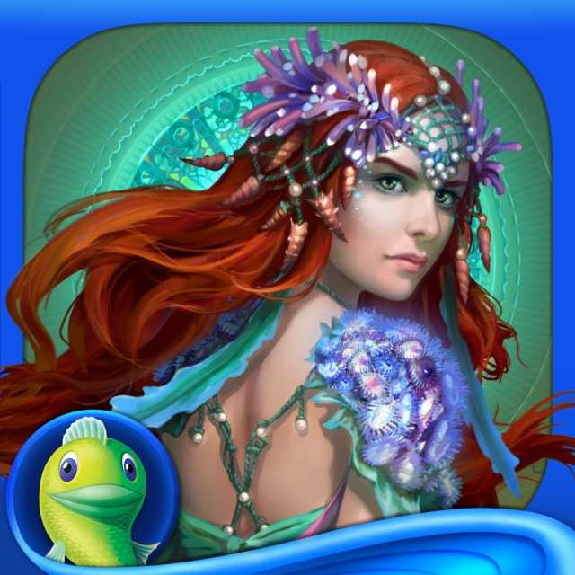 Dark Parables: The Little Mermaid and the Purple Tide HD