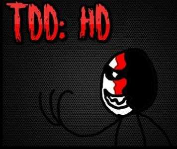 The Deadly Dare HD