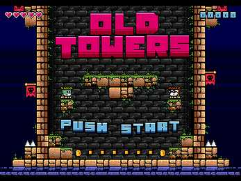 Old Towers