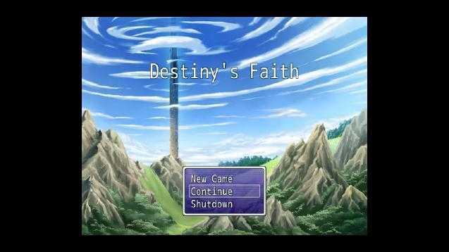 Destiny's Faith