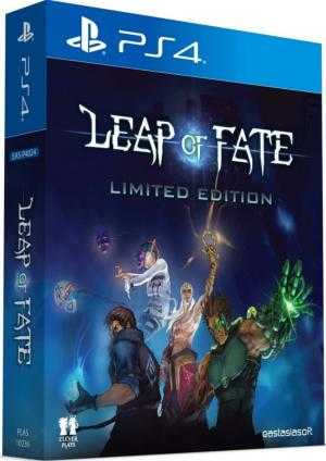 Leap of Fate: Limited Edition