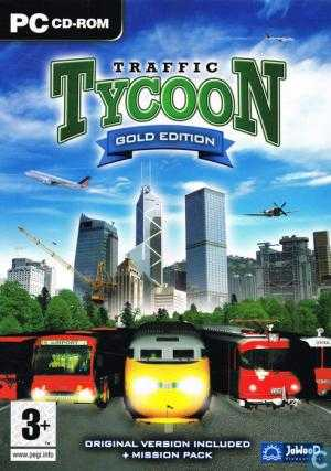 Traffic Tycoon Gold Edition