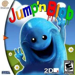 Jump 'n Blob