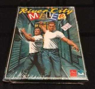 River City Melee Classic Edition