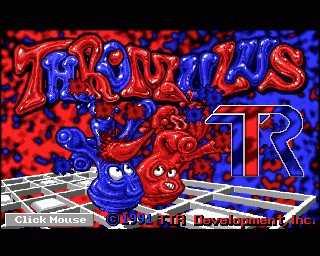 Thromulus