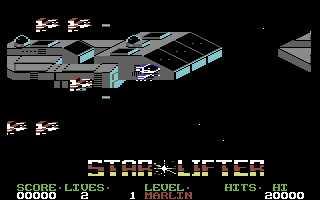 Star Lifter