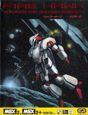Thexder II - Firehawk the Second Contact