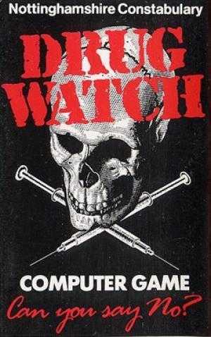Drug Watch
