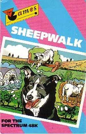 Sheep Walk