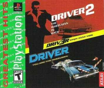 Driver Compilation