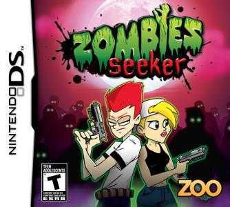 Zombies Seeker