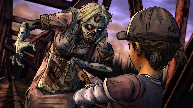 The Walking Dead: Season Two - A Telltale Games Series