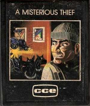 A Mysterious Thief