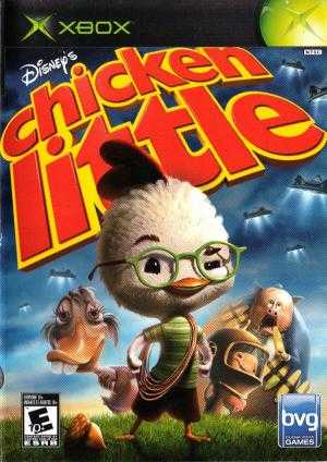 Disney's Chicken Little