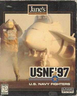 U.S. Navy Fighters '97